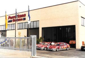 Porrettana Gomme: 1999 apre il negozio a Casalecchio di Reno e diventa presto leader per pneumatici bologna, gomme auto invernali, revisione auto, bollo auto, rinnovo patenti.