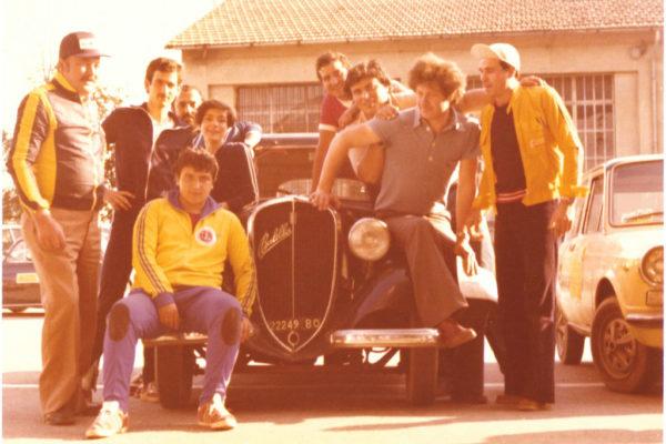 Porrettana Gomme, 50 anni di storia: esperti di gomme auto, pneumatici invernali, revisione auto revisione moto, rinnovo patenti e bollo auto.