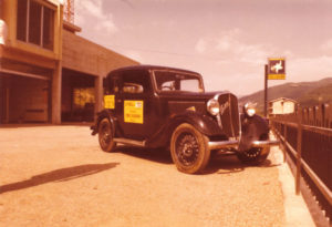 Porrettana Gomme, da oltre 50 anni esperti di gomme auto, pneumatici invernali, revisione auto revisione moto, rinnovo patenti e bollo auto.
