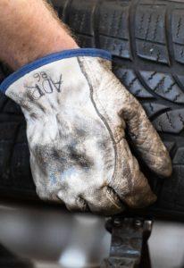 Porrettana Gomme: esperti da sempre in gomme auto, gomme invernali, pneumatici auto.