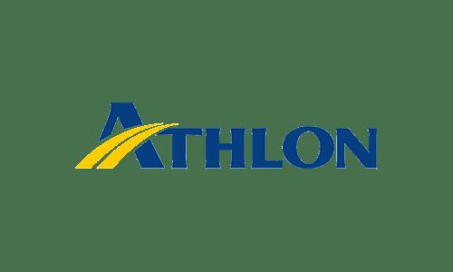 Porrettana Gomme: Leasing auto Athlon