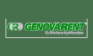 Porrettana Gomme: Leasing auto Genovarent