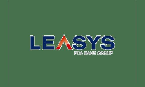 Porrettana Gomme: Leasing auto Leasys