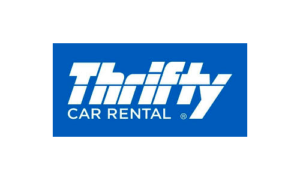 Porrettana Gomme: Leasing auto Thrifty Car rental
