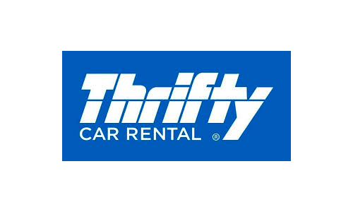 Porrettana Gomme: Leasing auto Thrifty Car rental