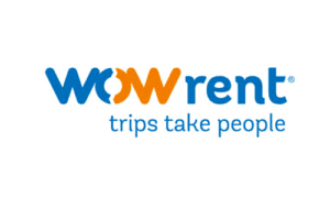 Porrettana Gomme: Leasing auto Wow rent